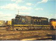 Pre-CSX 4617