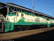 Brazil Railways C32-8