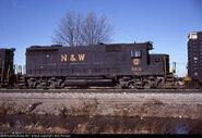 N&W 2910