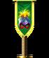 Parade Vlag