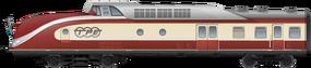 Class 602 Tail