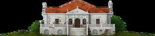 Old Leone Villa