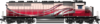 Cupid GM SD45