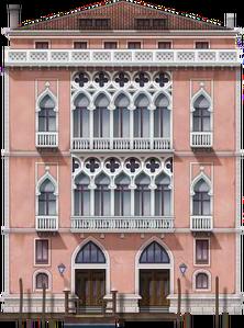 Palazzo Pisani