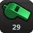 Logo Whistle