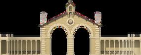 Dresden Station