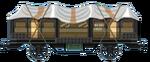 Old Rail Spike
