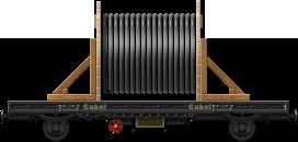 Wire Wagon