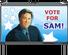 Sam's Billboard