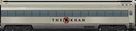 Ghan Platinum