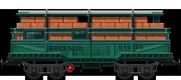 Brick Legend