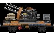 FLAK Carrier