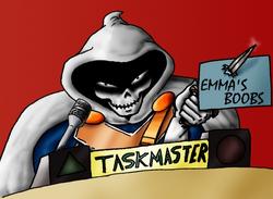 Taskymatchgame