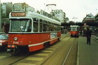 001 - 1989 - Franklin Rooseveltplein