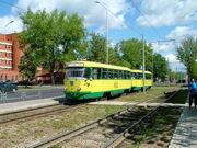 Daugavpils T3D