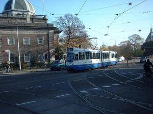 Alexanderplein lijn9 10G