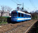 Кракаўскі трамвай