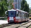 Валгаградскі хуткасны трамвай
