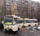 Tramwaje w Saratowie