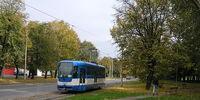 Osijek tram system