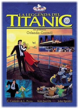 Titanic Animated