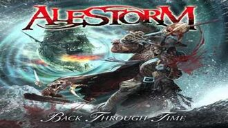 Alestorm - You Are A Pirate