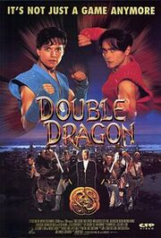 220px-Double dragonposter
