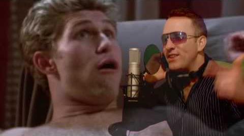 Tommy Wiseau's The Room rap