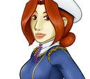 Amelia Varista