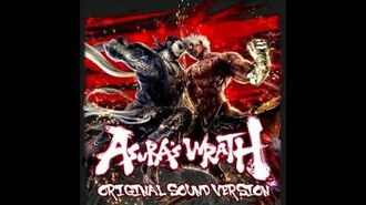 Asura's Wrath Soundtrack (CD2) - Unleashed ~VAJRA ASURA vs