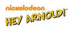 Nickelodeon's Hey Arnold! - TV Series Logo