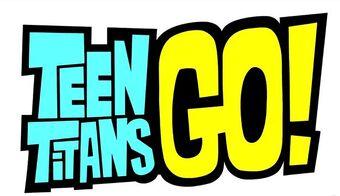 Teen Titans Go (TV Series)