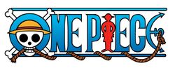 One Piece - Anime TV Series Logo