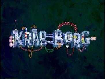 Krab Borg title
