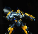 Nightstar/Nightkick/NightTron/Nightimus Prime/Nightbee