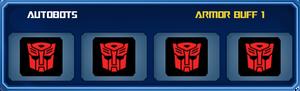 Bonus autobots