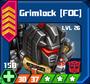 A E Sup - Grimlock FOC box 26
