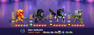 Stronghold hard map4c team transmetals beast wars episode 2