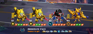 Stronghold extra hard map1a team transmetals beast wars episode 2
