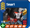 A S Sup - Snarl box 20