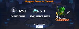 Stronghold normal map4 reward transmetals beast wars episode 2