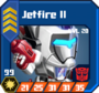 A S Sol - Jetfire II box 20