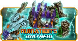 Ruination's Mayhem
