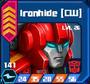 A E Sco - Ironhide CW box 26