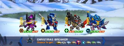 T christmas breaker egalvatron opc xx