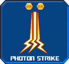 A photon strike