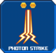 A photon strike