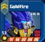 A U Sol - Goldfire box 12
