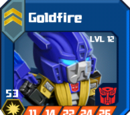 Goldfire