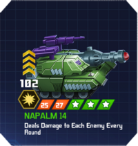 D S Sol - Armada Megatron pose 2